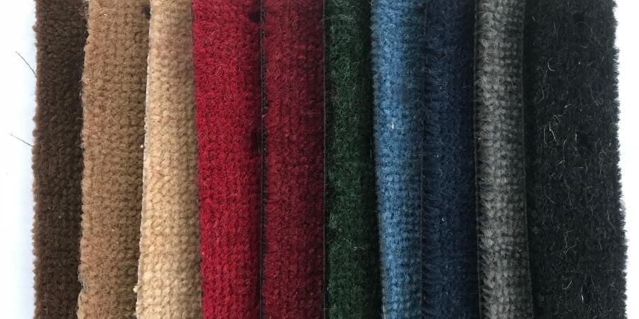 Maserati Carpet Tappeto Teppich