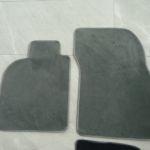 Anfertigung Fussmatten kundenindiv._Manufacturing Foot Mat customer indiv.