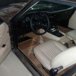 Aston Martin Aufarbeitung & Nachpigmentierung nachher_Reworking & Repainting Interior after