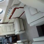 King Air 350 Erneuerung Interieur_Renewal Interior