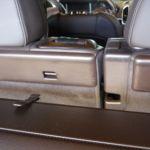 Kofferraumverkleidung Cayenne vorher_Kofferraumverkleidung Cayenne before