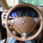 Nachpigmentierung Lenkrad nachher_Recoloring Wheel after