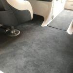 Neuerstellung Bodenbelag_Renewal Floor Cover