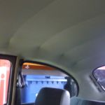 Reinigung Interieur VW Käfer nachher_Cleaning VW Käfer after