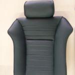 Restauration Lamborghini Espada Sitze nahher_Restoration Lamborghini Espada Seats after