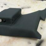 Restauration Lamborghini Espada Verkleidung nahher_Restoration Lamborghini Espada Cover after