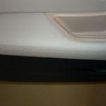 Aufarbeitung Nachpigmentierung BMW Türverkleidung nachher_Reworking Recoloring DoorCover after