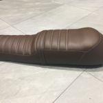 Neuerstellung Sitzbank Moto Guzzi_Renewal Seat