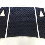 Anfertigung Motormatten Lamborghini_Manufacturing Head Shield Lamborghini.