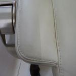 Deepcleaning Seats_Tiefenreinigung PAX