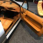 Lamborghini Silhouette Interieurrestaurierung_Interior Restoration