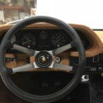 Restaurierung Lamborghini Silhouette Armaturen nachher_Restoration Lambo Silhouette Control Panel