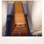 komplette Neuerstellung_Refurbishment King Air 1900 Airliner - Cabinet klein nachher