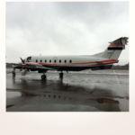 komplette Neuerstellung_Refurbishment King Air 1900 Airliner