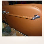 BMW 501 Barockengel Restauration nachher_Restoration after