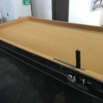 originalgetreue Restaurierung_original Restoration Lamborghini Headliner