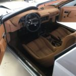 originalgetreue Restaurierung_original Restoration Lamborghini Interior (2)