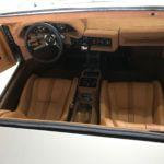 originalgetreue Restaurierung_original Restoration Lamborghini Seats Dasboard