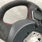 Neubezug Lenkrad individuell_Recover Wheel individual