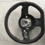 Neubezug Lenkrad individuell_Recover Wheel