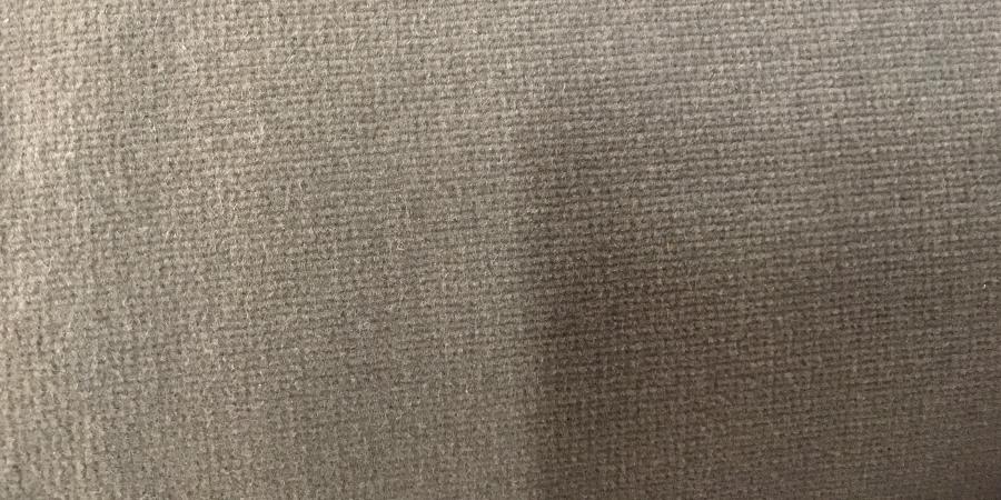Lamborghini Velours Tessuto Fabric