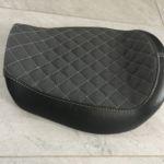 Neuerstellung Harley Sitzbank_Renewal Seat