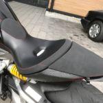 kundenindiv. Änderungsarbeiten Sitzbank_Modifikation Seat
