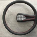 Neubezug Lenkrad Ente_Recover Wheel