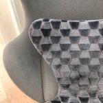 Neuerstellung kundenindividueller Sitzbezug Serie 7 Fritz Hansen_Manufacturing Seatcover individual